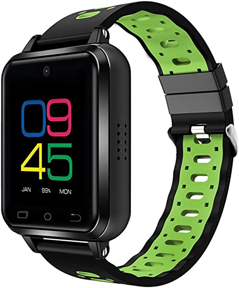 Amazon.com: Q1 Pro 4G Smart Watch impermeable 3G 2G ...