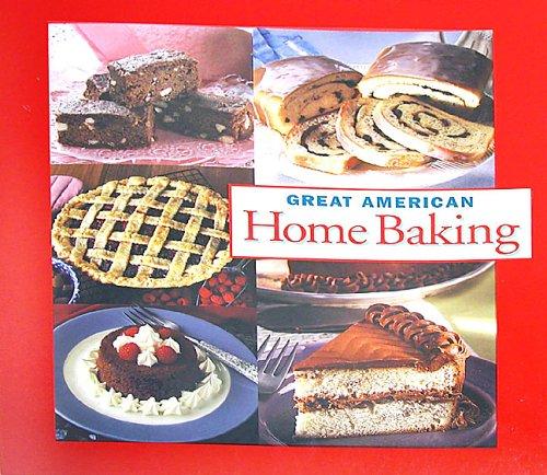 Read Online Great American Home Baking pdf
