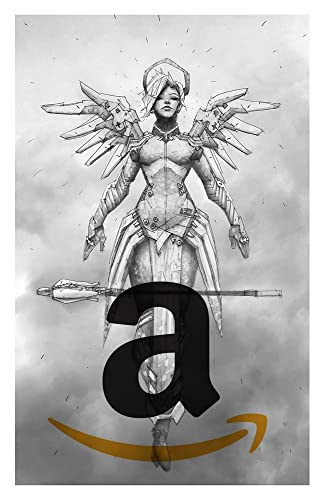 Amazon Com Mercy Giclee Print Of Pencil Drawing Of Support Class