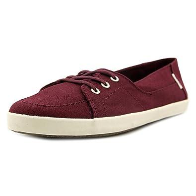 3296663e03 Vans Palisades Vulc Windsor Wine Burgundy Women s Shoes (5.5 Women s)