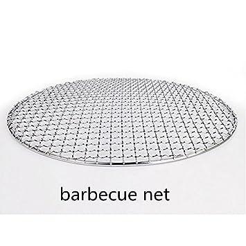 Alambre de acero inoxidable para asar (, refrigeración y la bandeja de barbacoa cocinar barbecing