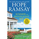 Summer on Moonlight Bay: Two full books for the price of one (Moonlight Bay, 2)