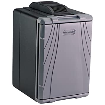 Amazon.com : Coleman PowerChill Thermoelectric Cooler with Power ...