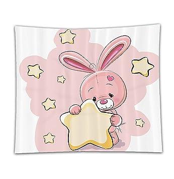teen Pink bunny