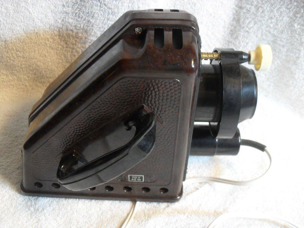Amazon.com: 1940 del modelo DUX – episcop 49 Proyector ...