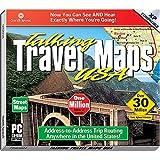 Cosmi Talking Travel Maps USA
