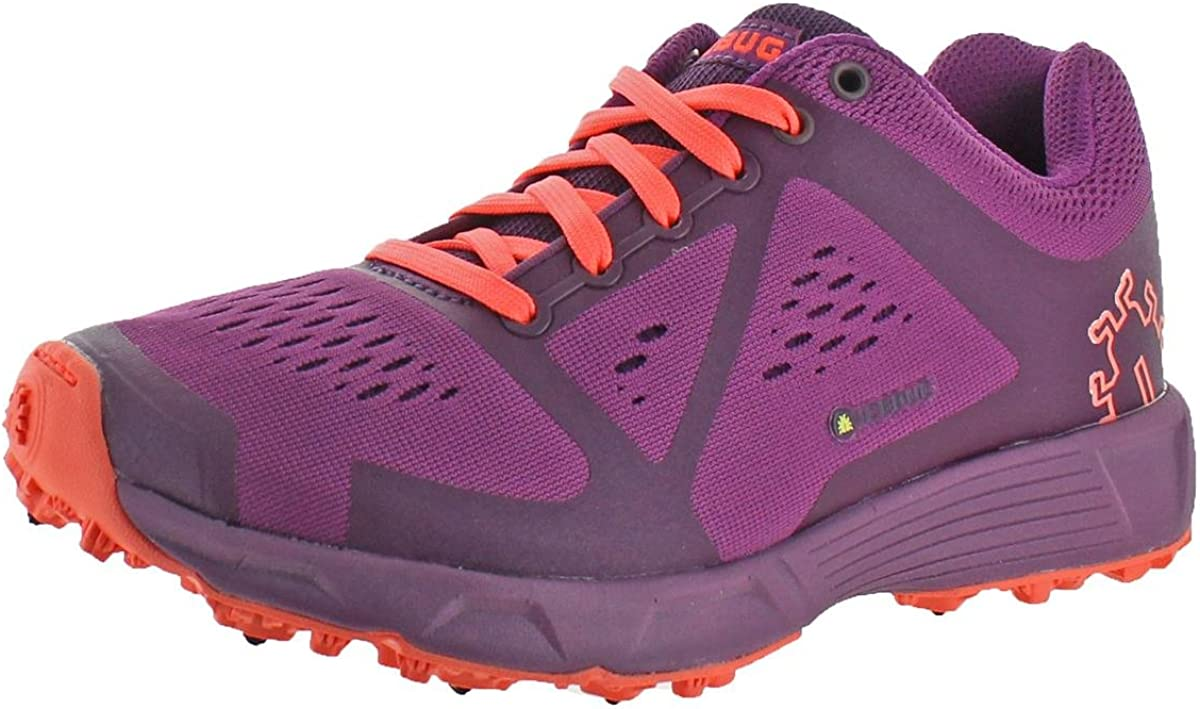 Icebug Women s DTS3 BUGrip Traction Studded Running Shoe
