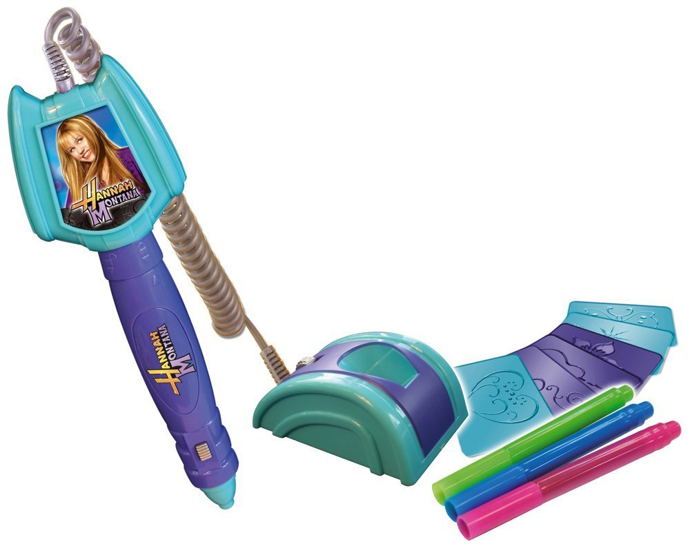 Hannah Montana Simba 5565726, Super Tattoo, Body Art Pen, Tattoo ...