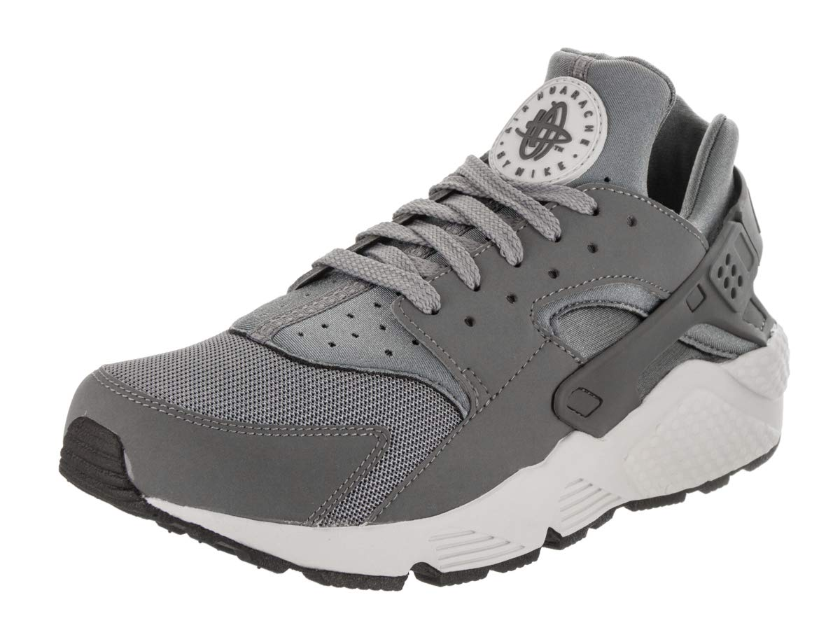 47f210542 Galleon - Nike Air Huarache Mens Running Shoes Cool Grey/Cool Grey  318429-048 (9 D(M) US)