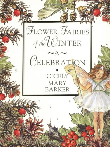 (Flower Fairies of the Winter: A)
