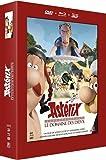 Astérix - Le Domaine des Dieux [Combo Blu-ray 3D + Blu-ray + DVD]