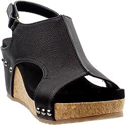 bf45148abf2e4 Amazon.com  Corkys Footwear  Stores