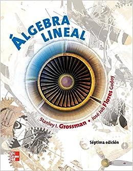 grossman stanley algebra lineal