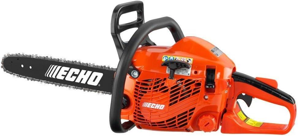 ECHO CS-310 – Best DIY Small Gas Chainsaw
