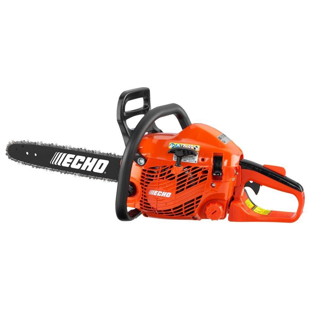 Chain Saw, Gas, 14 In. Bar, 30.5CC ECHO CS-310