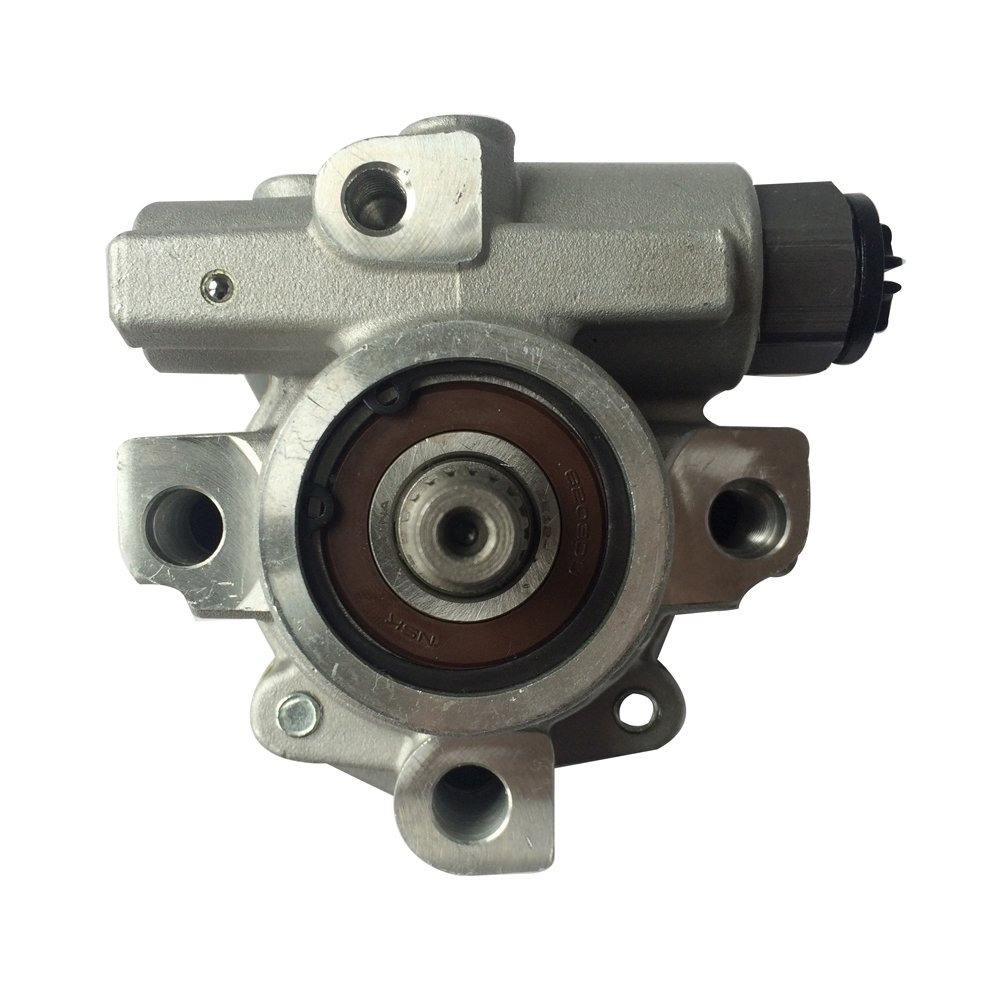 DRIVESTAR 21-5129 OE-Quality Power Steering Pump fits ONLY Chevrolet-Prizm Toyota-Corolla 1.8L