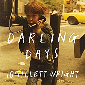 Darling Days Audiobook
