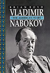 Vladimir Nabokov : The American Years