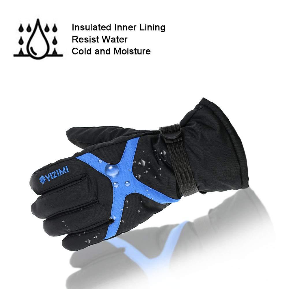 Ski Gloves Low Price Sale Men Women Ladies Youth Winter Warm Mittens Fashion Sking Snowboard Gloves Gifts for Boys Girls