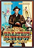 DVD : The Greatest Show on Earth