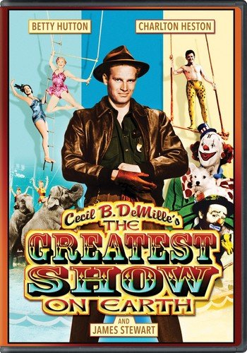 (The Greatest Show on Earth)