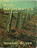 Basic Mathematics, Silver, Howard, 0787239143