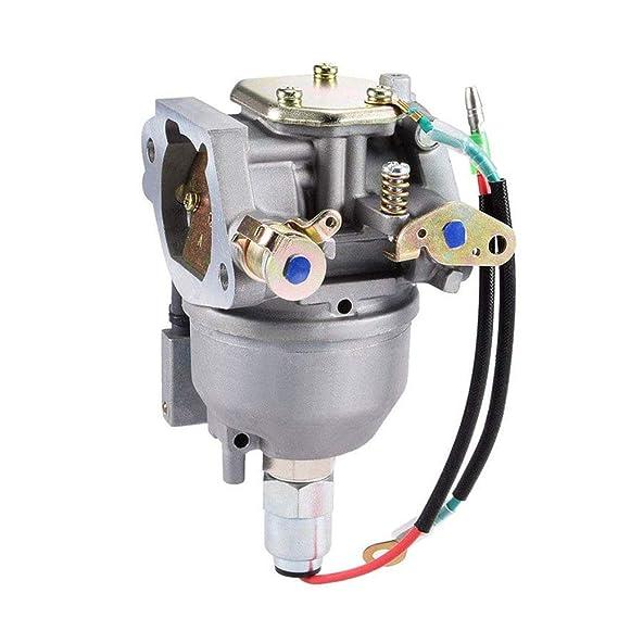 Amazon.com: Carburador de alta diversión para motor Kohler ...
