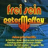 Peter Maffay: Frei Sein (Audio CD)