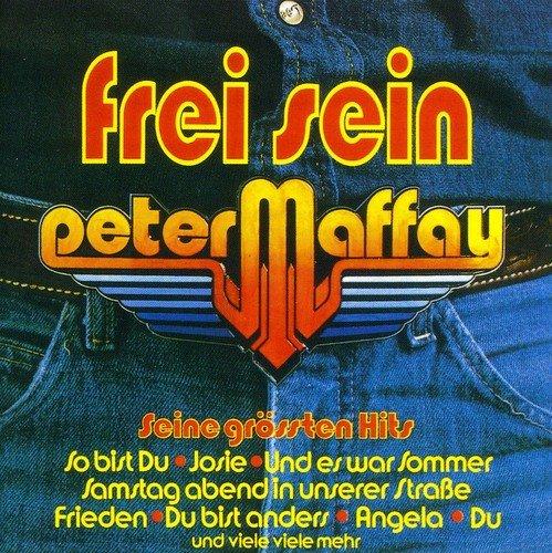 Peter Maffay - Peter Maffay - 1971 - 1979 - Zortam Music