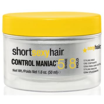 Short sexy hair control maniac photos 74
