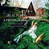 The Al Purdy a Frame Anthology, Al Purdy, 1550175025