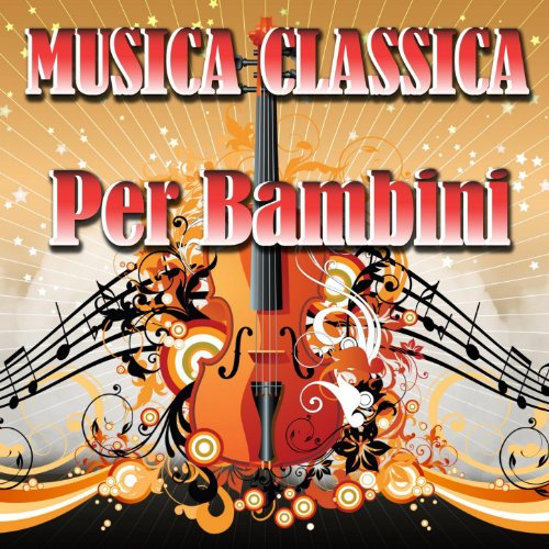 Musica classica per bambini orchestra for Musica classica