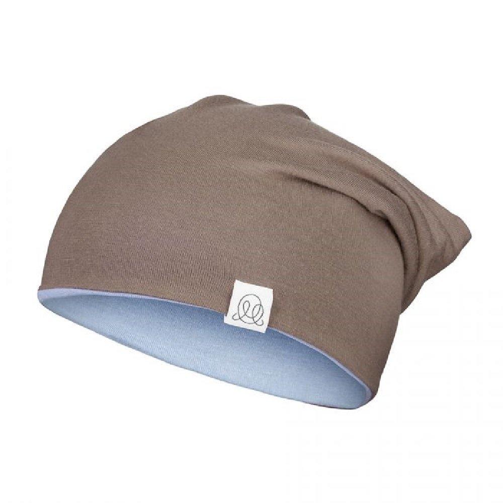 MayLily® Premium   Le Bonnet Réversibles de Bambou pour Bébé Garçon ... 0eeebd5deff