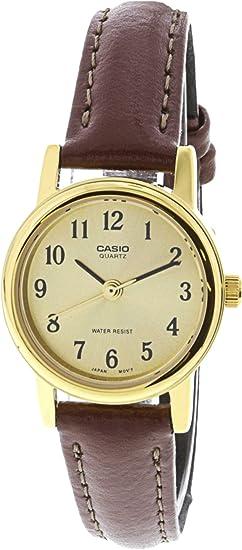 Reloj - Casio - Para Mujer - LTP1095Q-9B1