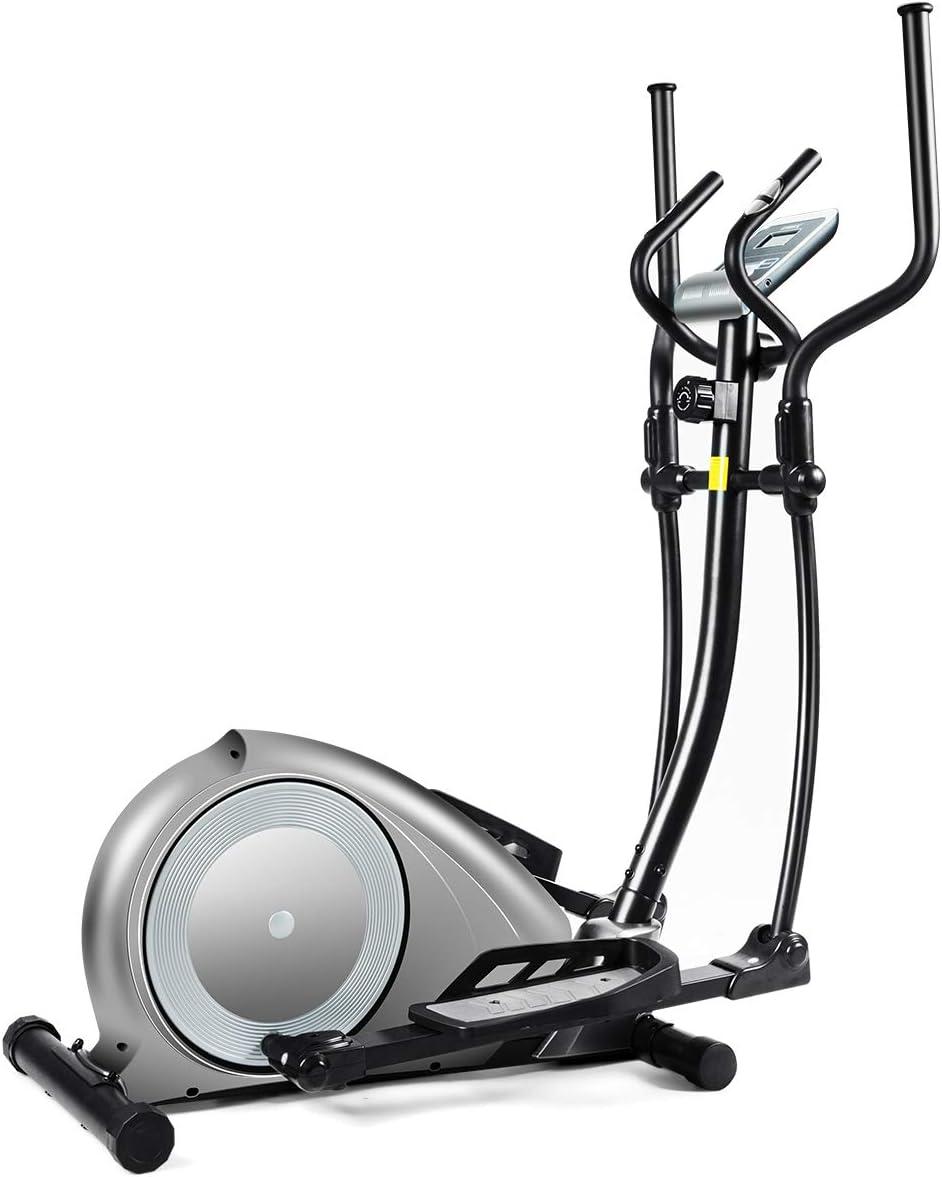 Goplus Elliptical Machine