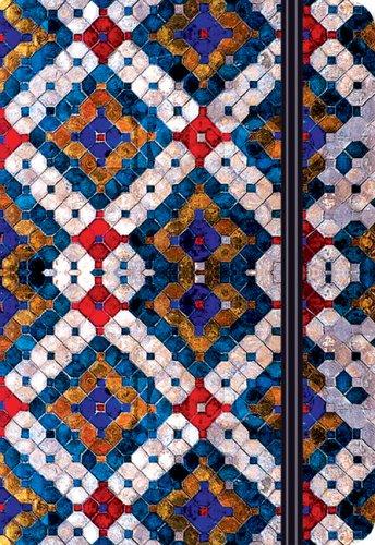 Thai Gems Mini: Lined (Intricate Inlays)