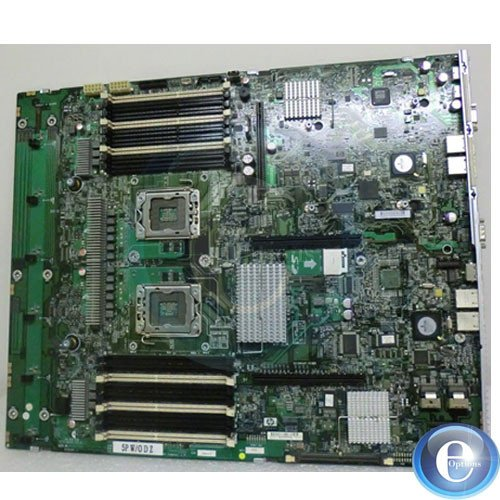 667865-001 - New Bulk HP Proliant DL360P G8 System Board