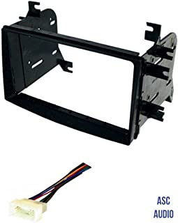 61D4Qh91JLL._AC_UL320_SR266320_ amazon com asc audio car stereo radio dash kit and wire harness 2003 Kia Sorento U Joint at n-0.co