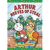 Arthur - Nerves of Steel
