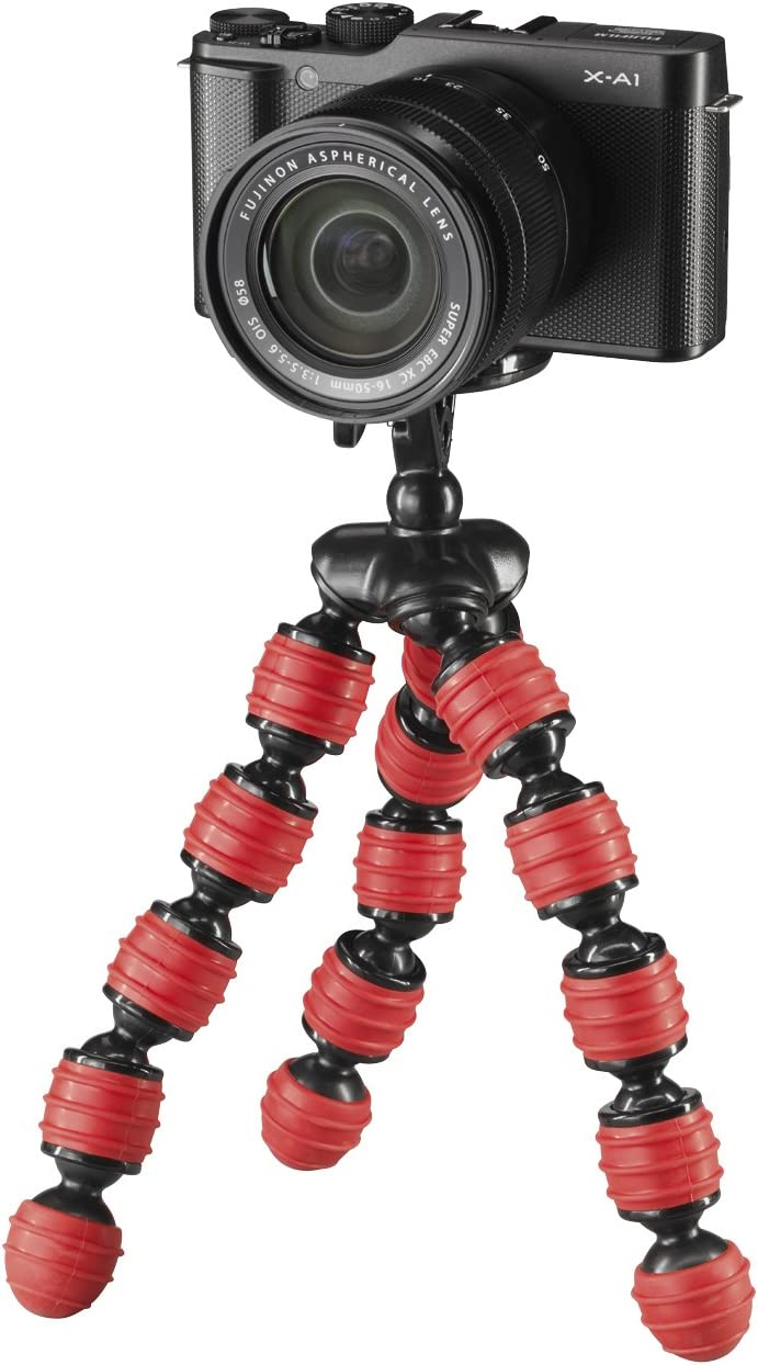 Cullmann Alpha 350 Flexible/ Mini Tripod/  Grey