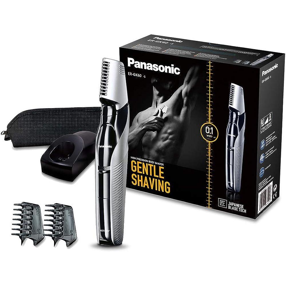 Panasonic ER-GK60