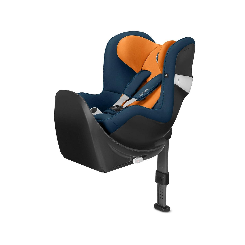Cybex Gold Sirona M2 i-Size&Base M/Tropical Blue | Kindersitz