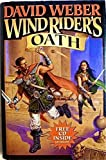 img - for Wind Rider's Oath, CD Not Incuded book / textbook / text book