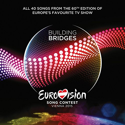 Eurovision Song Contest Vienna 2015 product image