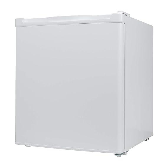 MEDION MD37136 - Mini nevera (con congelador, 46 litros de ...