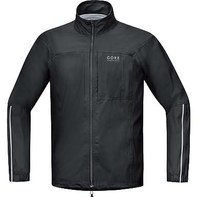 GORE WEAR Essential GT As Jacket Chaqueta, Hombre