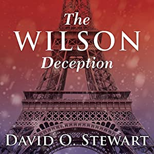 The Wilson Deception Audiobook