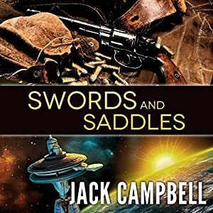 Swords and Saddles Audiobook