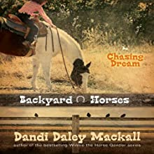 Chasing Dream Audiobook by Dandi Daley Mackall Narrated by Casey Holloway