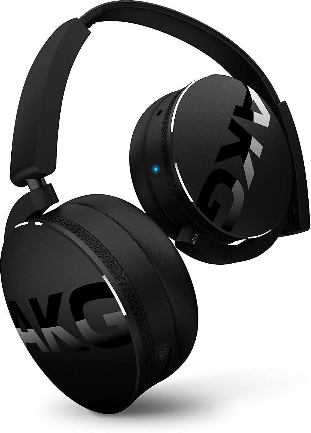 AKG Y50BTBLK - Auriculares